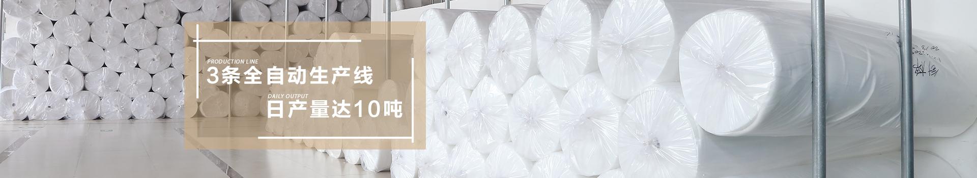 星辉注册-3条全自动生产线,日产量达10吨