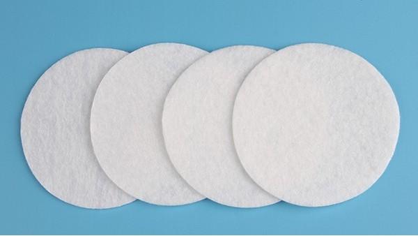 针刺棉平台-通过生物相容性报告标准