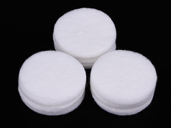 膏药吸水棉片