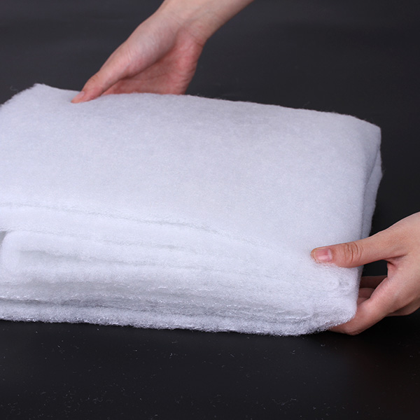 无胶棉平台-回头客的信任