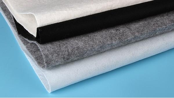 针刺棉常用的颜色
